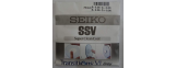 Seiko AS 1.6 Transitions VII Gray/Brown